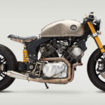 YAMAHA XV920R AVIATOR BY CLASSIFIED MOTO