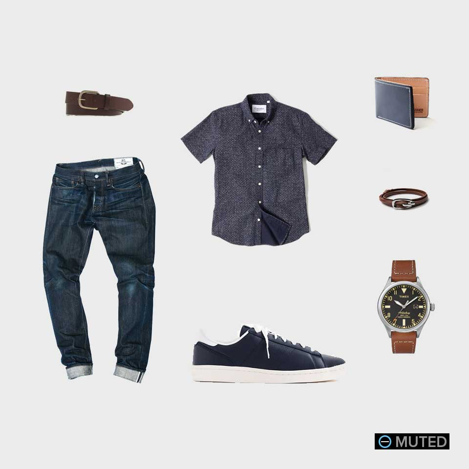 MENS OUTFIT IDEAS #64