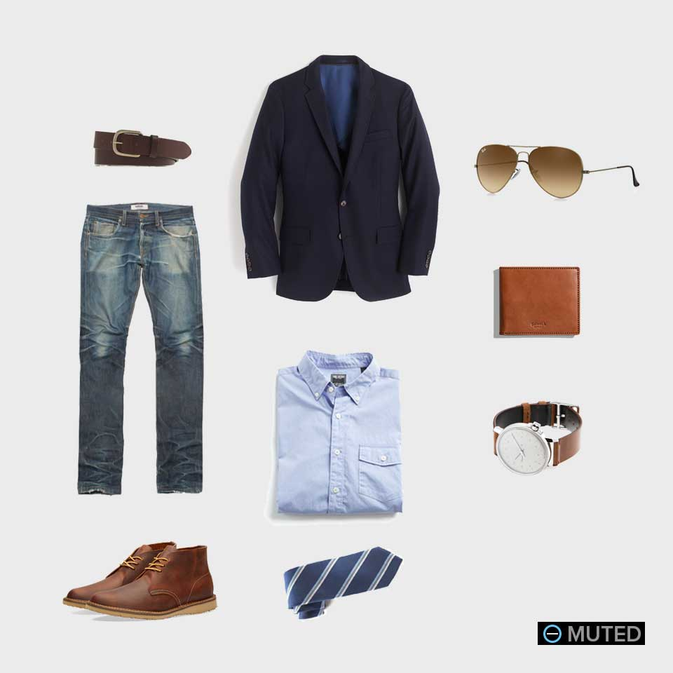 MENS OUTFIT IDEAS #67