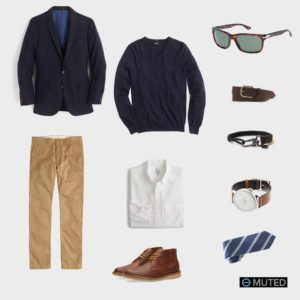 MENS OUTFIT IDEAS #78