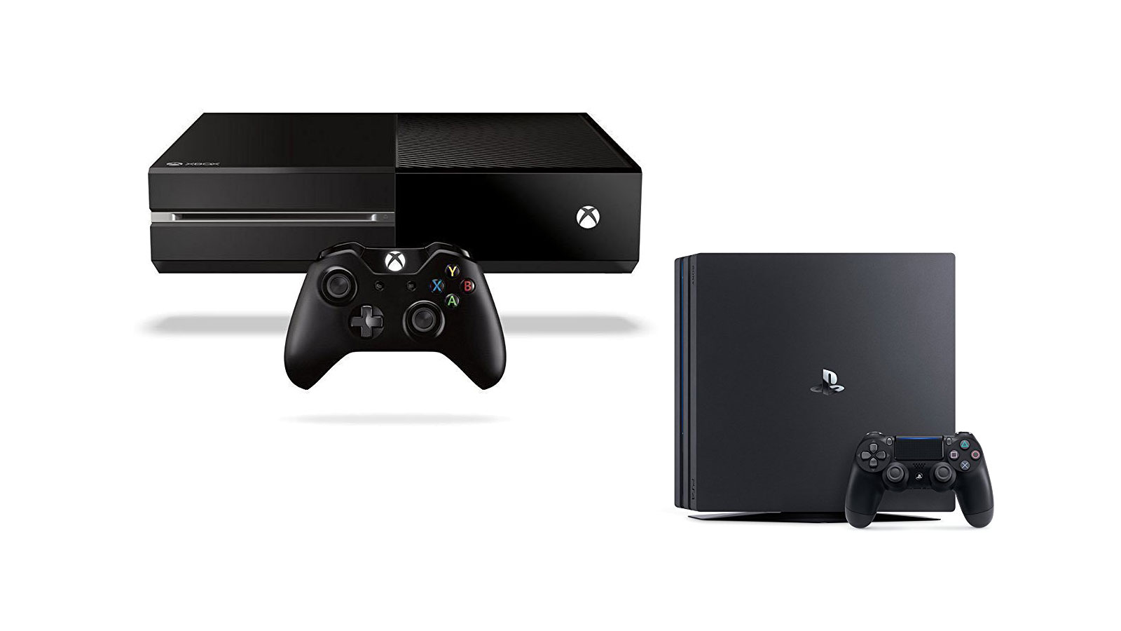Xbox vs Playstation 4  | GIFTS FOR MEN: THE | BEST GIFTS FOR TECHIES
