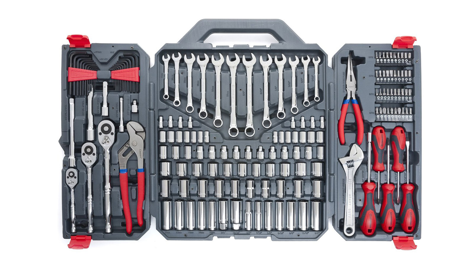 Crescent Mechanics Tool Set | gifts for men | gifts for drivers