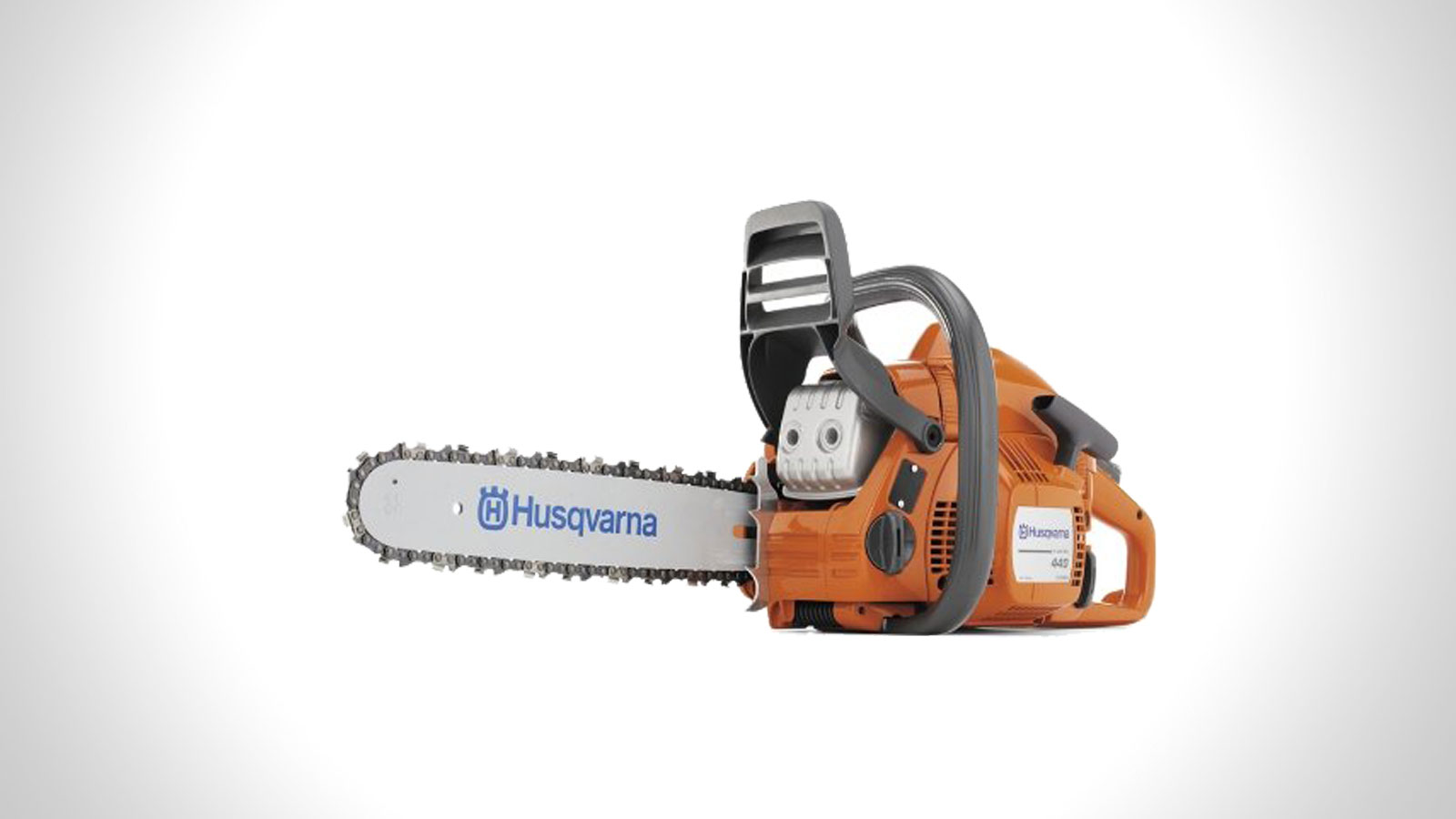 Husqvarrna 440e Gas Chain Saw   gifts for men   the best tool gift ideas