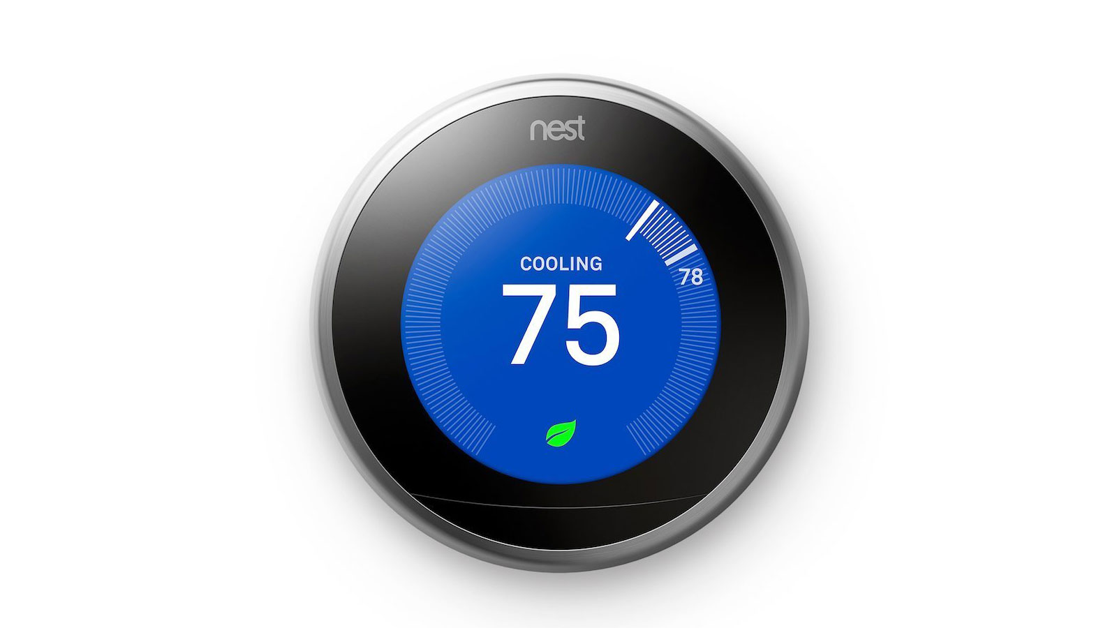 Nest Learning Thermostat  | GIFTS FOR MEN: THE | BEST GIFTS FOR TECHIES