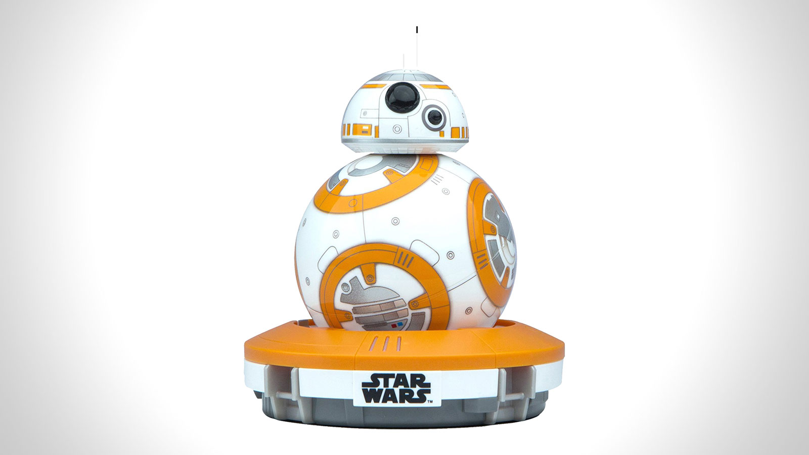 Sphero Star Wars BB-8 App Controlled Robot   gifts for men   the best star wars gifts