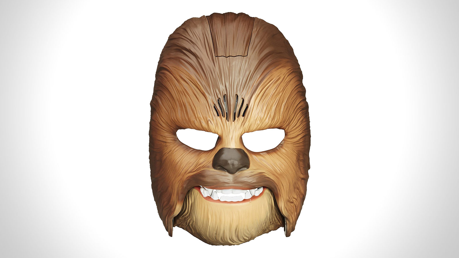 Star Wars The Force Awakens Chewbacca Electronic Mask   gifts for men   the best star wars gifts