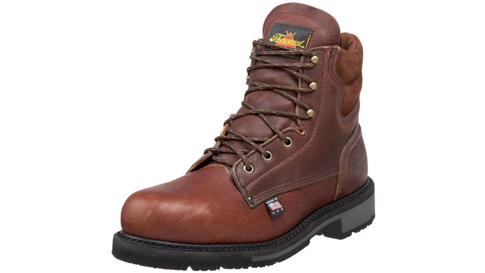 Best Men's Work Boots