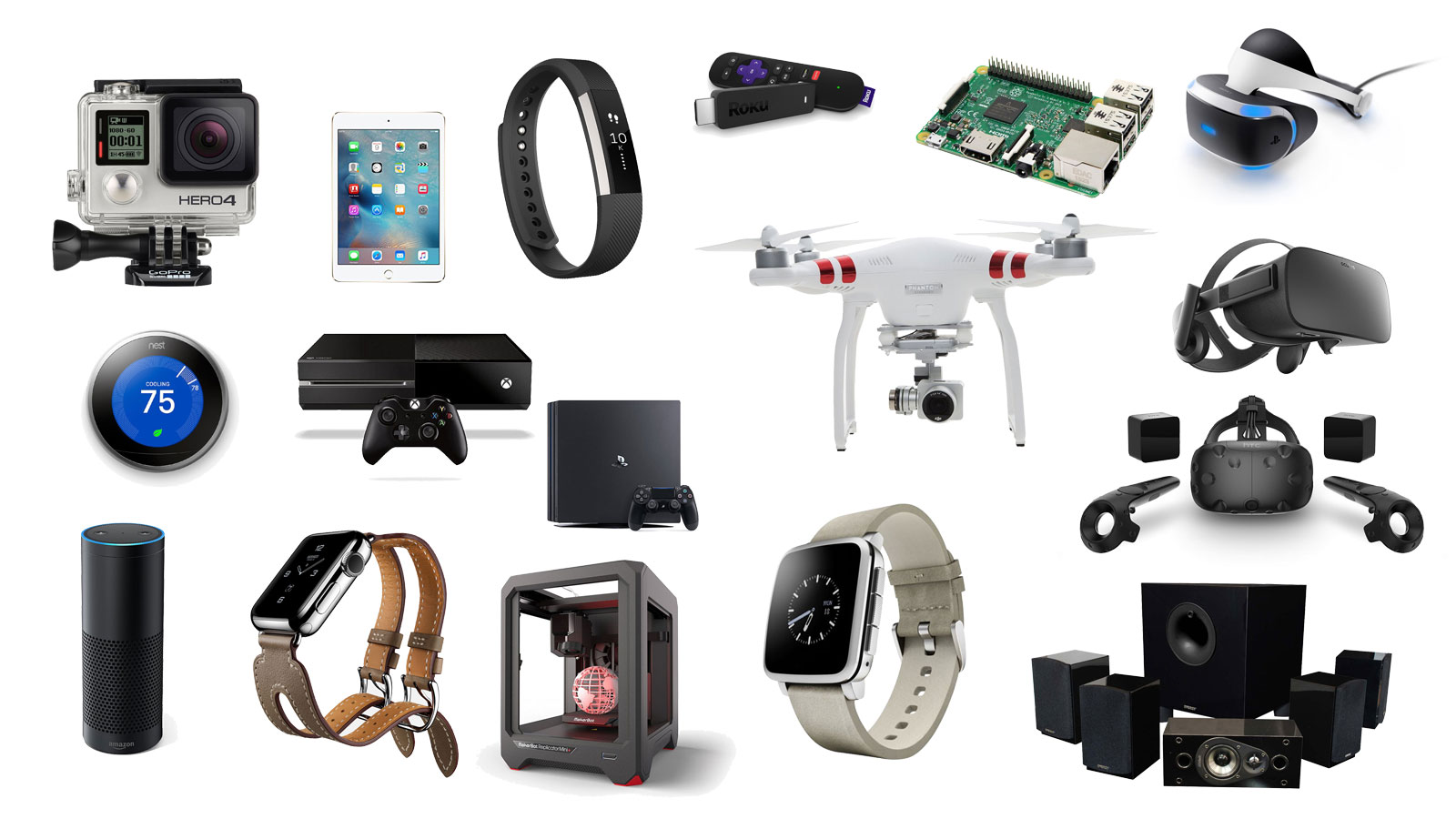 Best Gifts for Techies