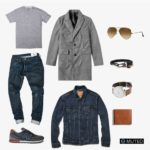 Muted Mens Outfit Ideas #91