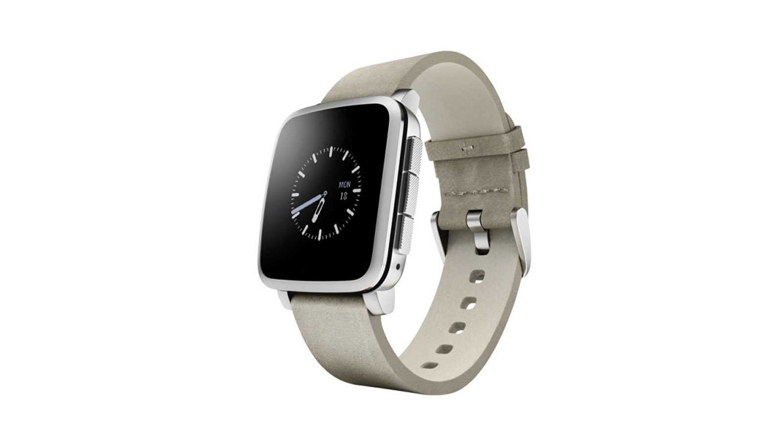 Pebble Smartwatch  | GIFTS FOR MEN: THE | BEST GIFTS FOR TECHIES