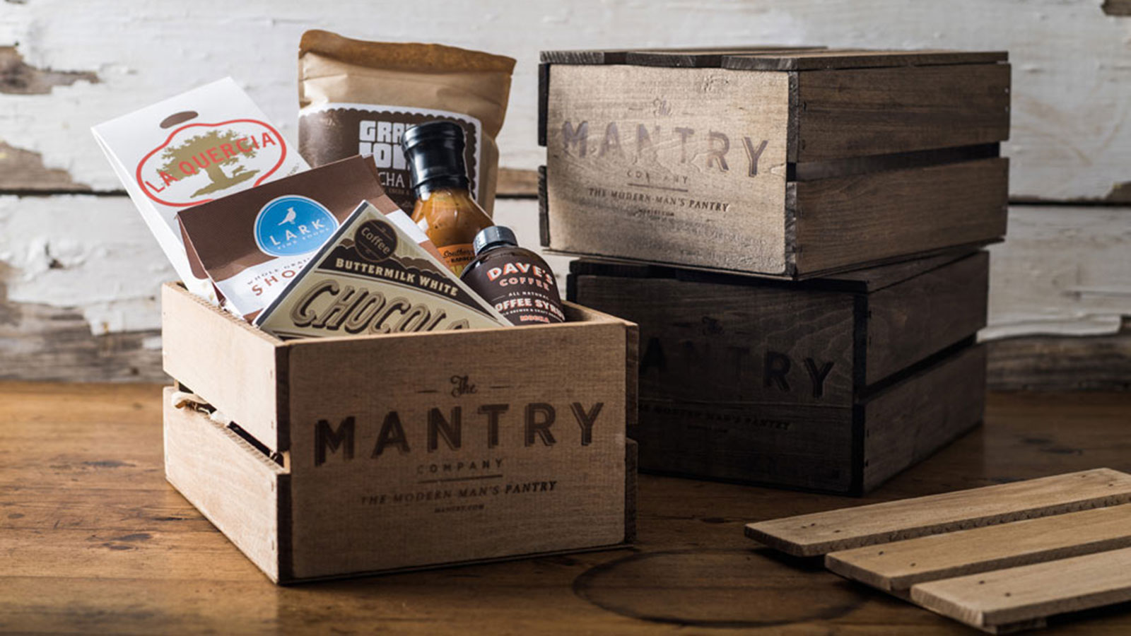 The Mantry   Gifts For Men   Gifts For The Professional