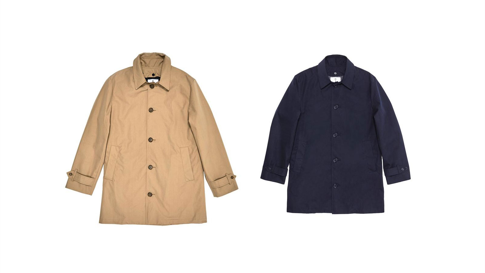 >American Trench Mens Trench Coat   The Best Men's Trench Coats