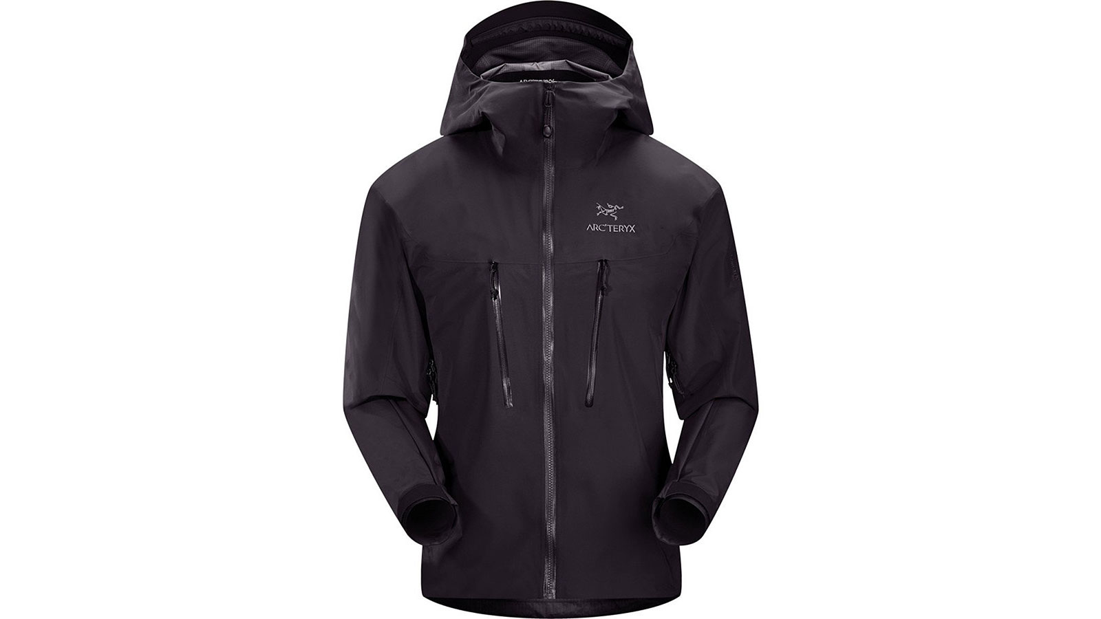 Arcteryx Alpha LT Men's Ski Jacket | The Best Men's Ski Jackets