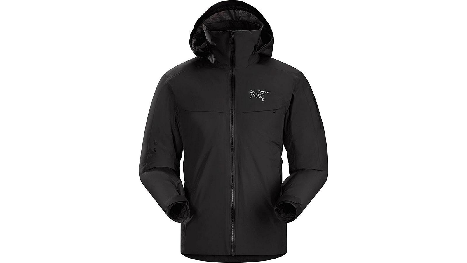 Arcteryx Macai Men's Ski Jacket | The Best Men's Ski Jackets