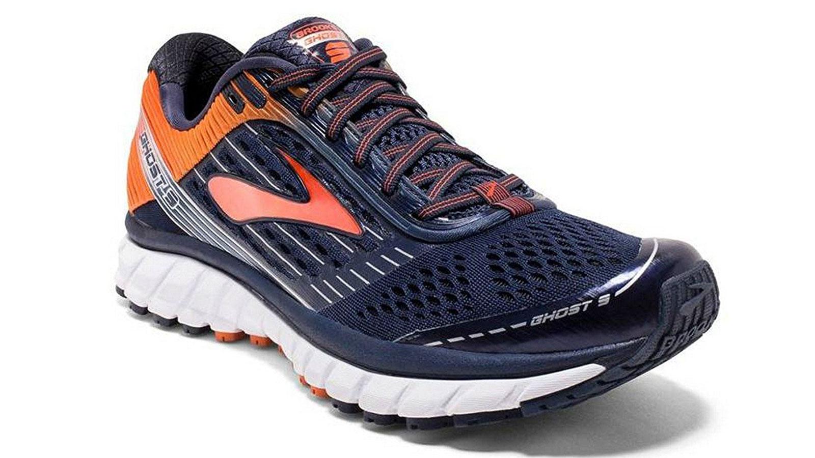 Brooks Ghost 9 Men's Running Shoe | best running shoes for men