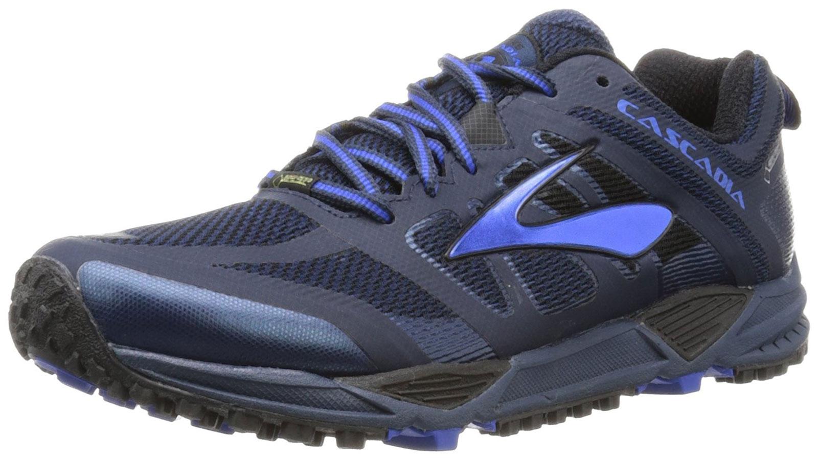 Brooks Cascadia 11 Men's Running Shoe | best running shoes for men