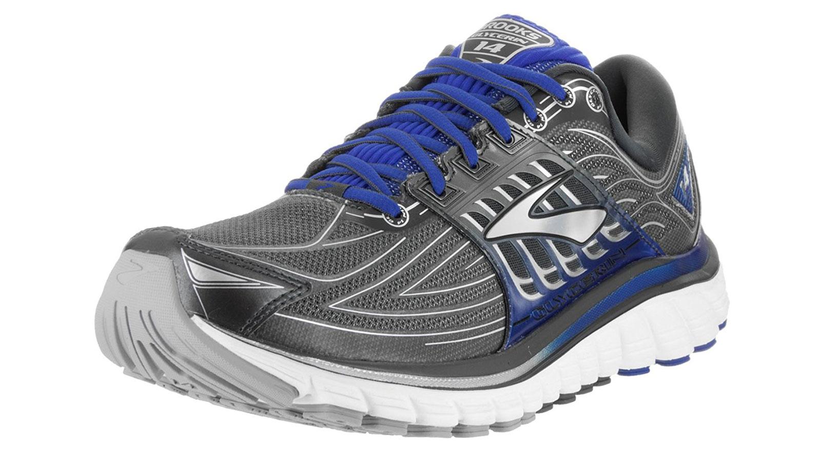Brooks Men's Glycerin 14 Men's Running Shoe | best running shoes for men