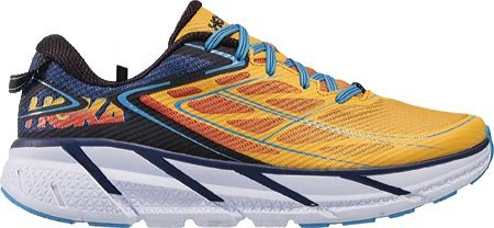 Lightest Hoka Running Shoe