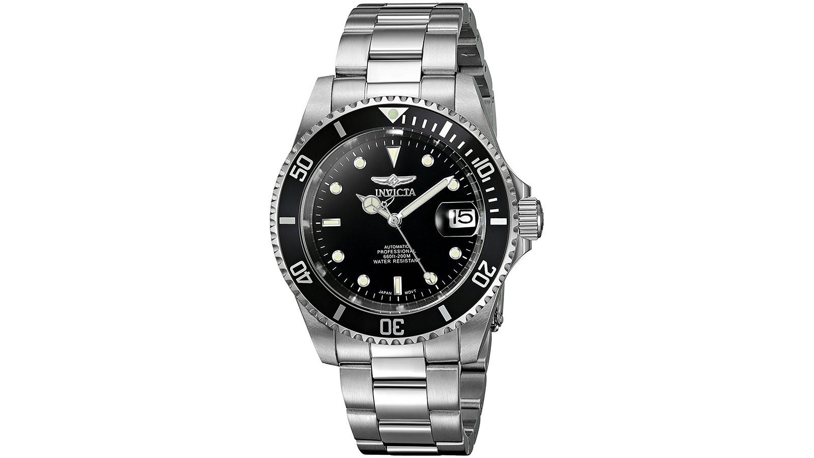 Invicta Men's 8926OB Pro Diver Watch   best men's watches under $100