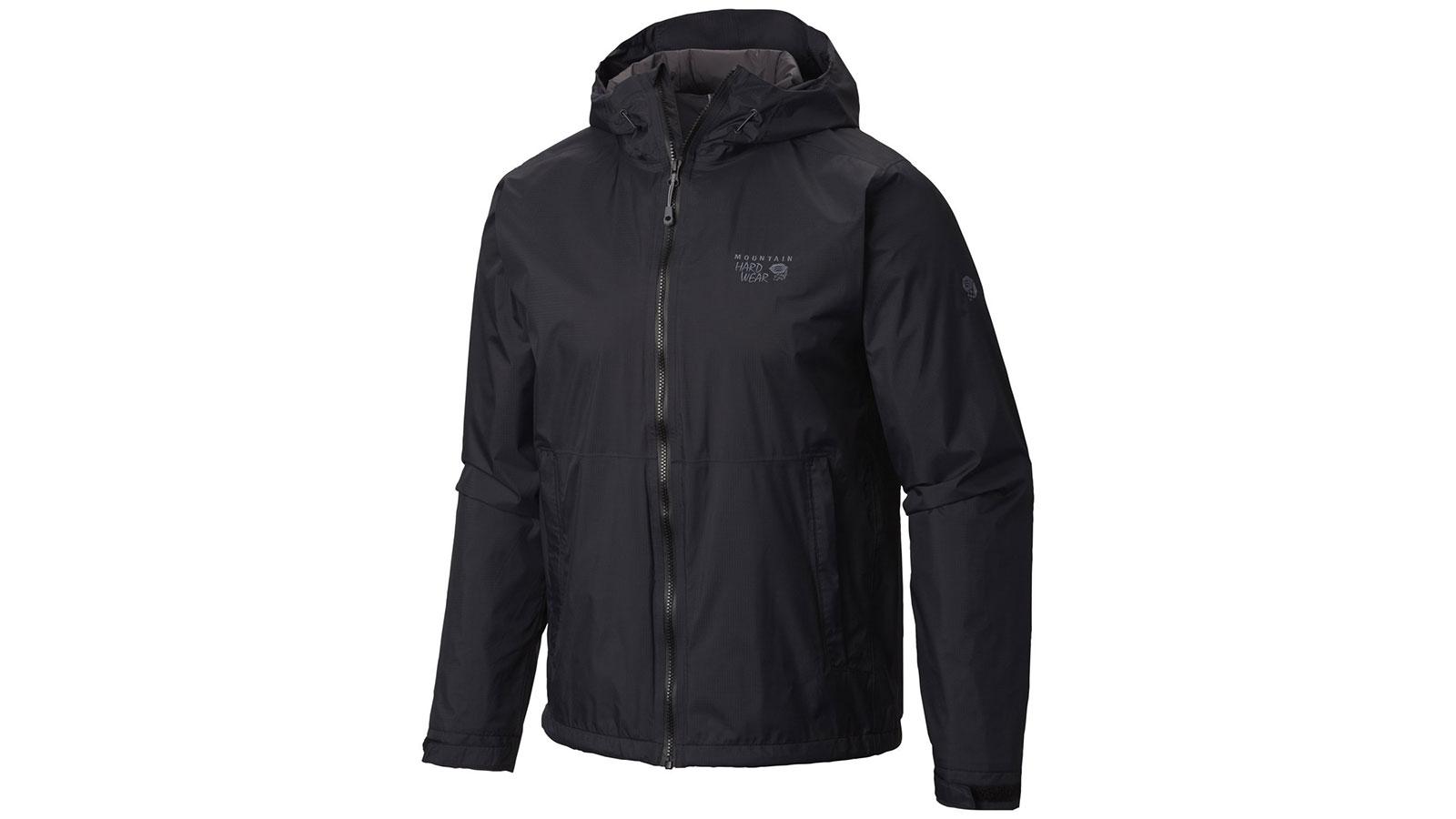Mountain Hardwear Finder Men's Windbreaker Jacket   the best men's windbreakr jackets