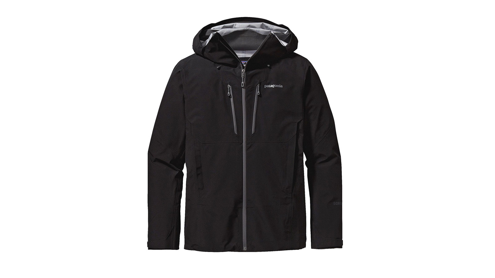 Patagonia Men's Triolet Gortex Men's Ski Jacket | The Best Men's Ski Jackets