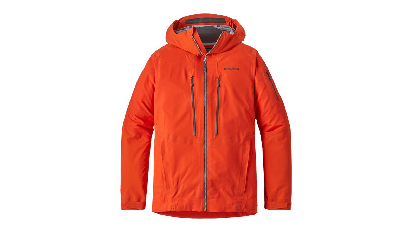 Patagonia Men's Reconnaissance Men's Ski Jacket | The Best Men's Ski Jackets