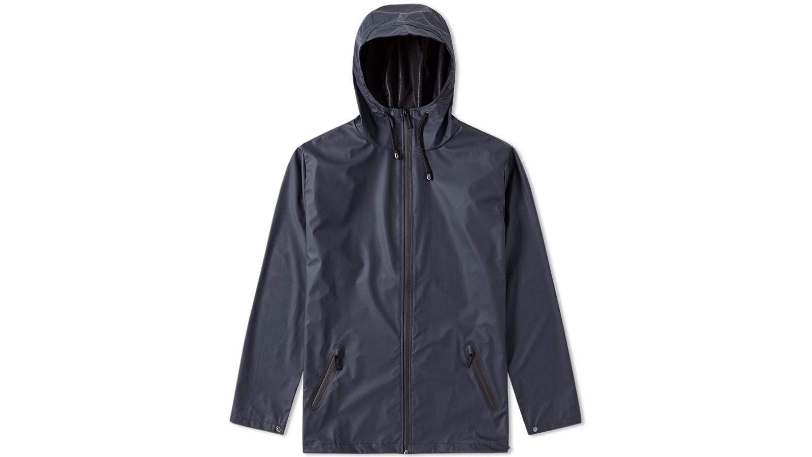 Rains Men's Windbreaker Jacket   the best men's windbreakr jackets