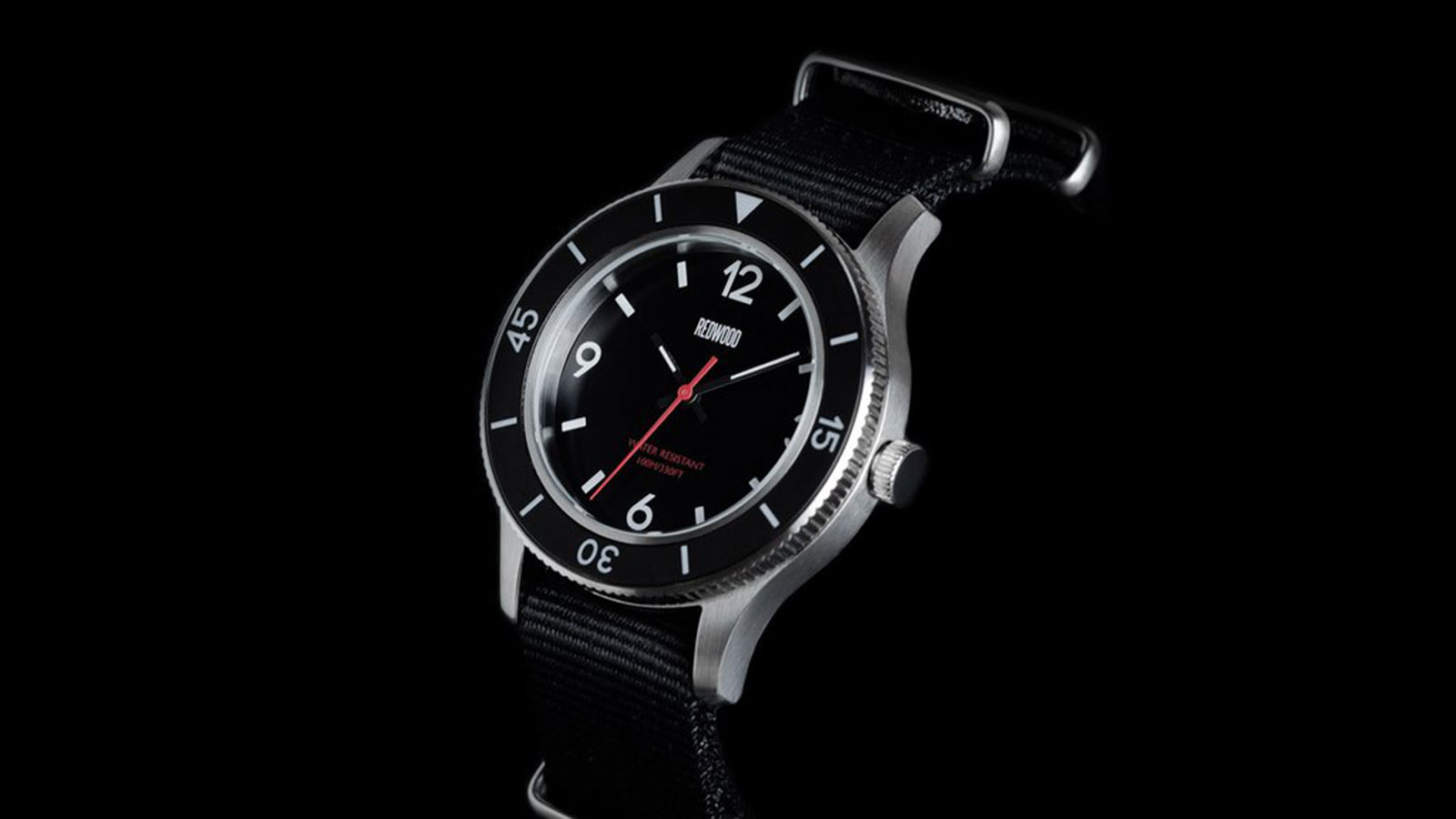 Redwood Tactical Watches   the best men's watches under $200