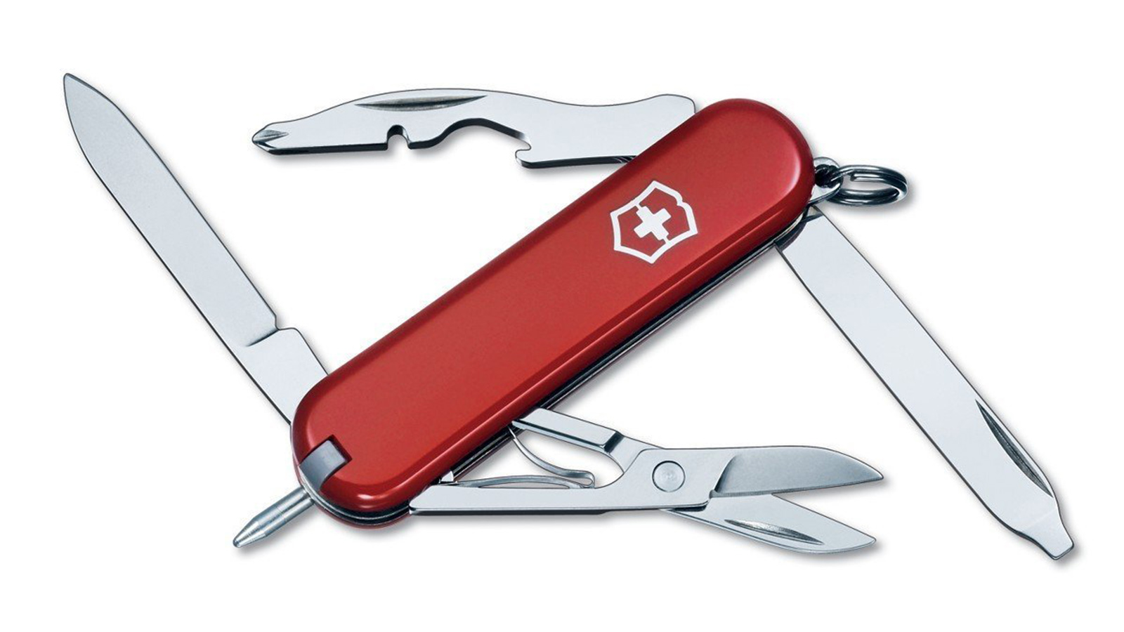Victorinox Manager Swiss Army Knife Multi-Tool | the best edc pocket tool