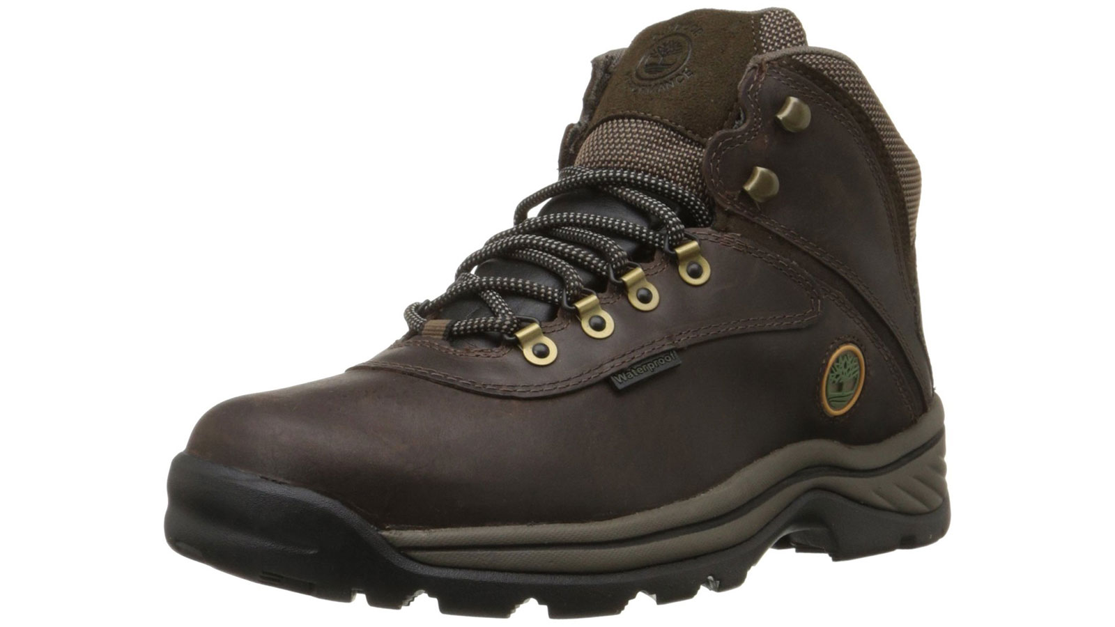 Timberland White Ledge Men's Waterproof Hiking Boot   the best men's waterproof boots