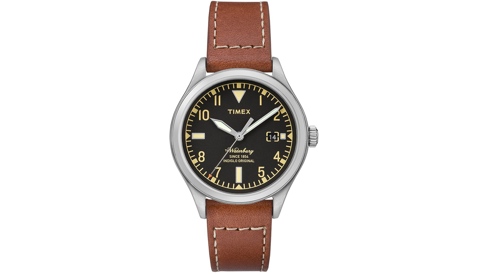 Timex x Red Wing Heritage Watch   the best men's watches under $200