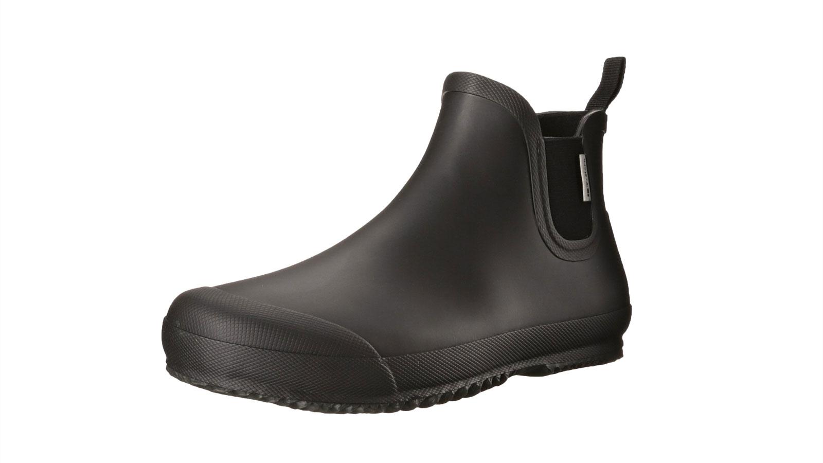 Tretorn Men's BO Waterproof Rain Boot   the best men's waterproof boots