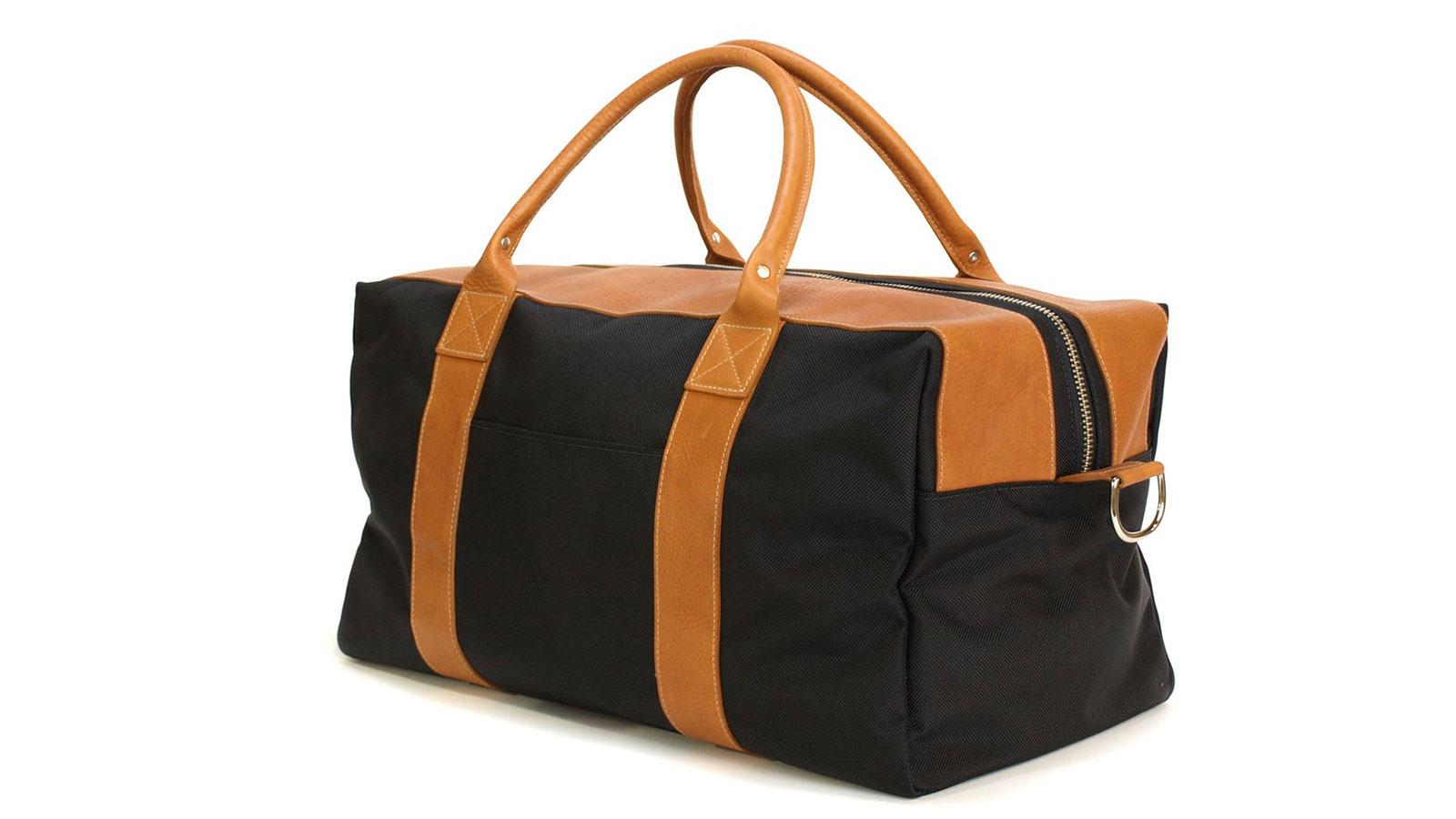 Blue Claw Co. Worton Weekender Duffel Bag | the best weekender bags for men