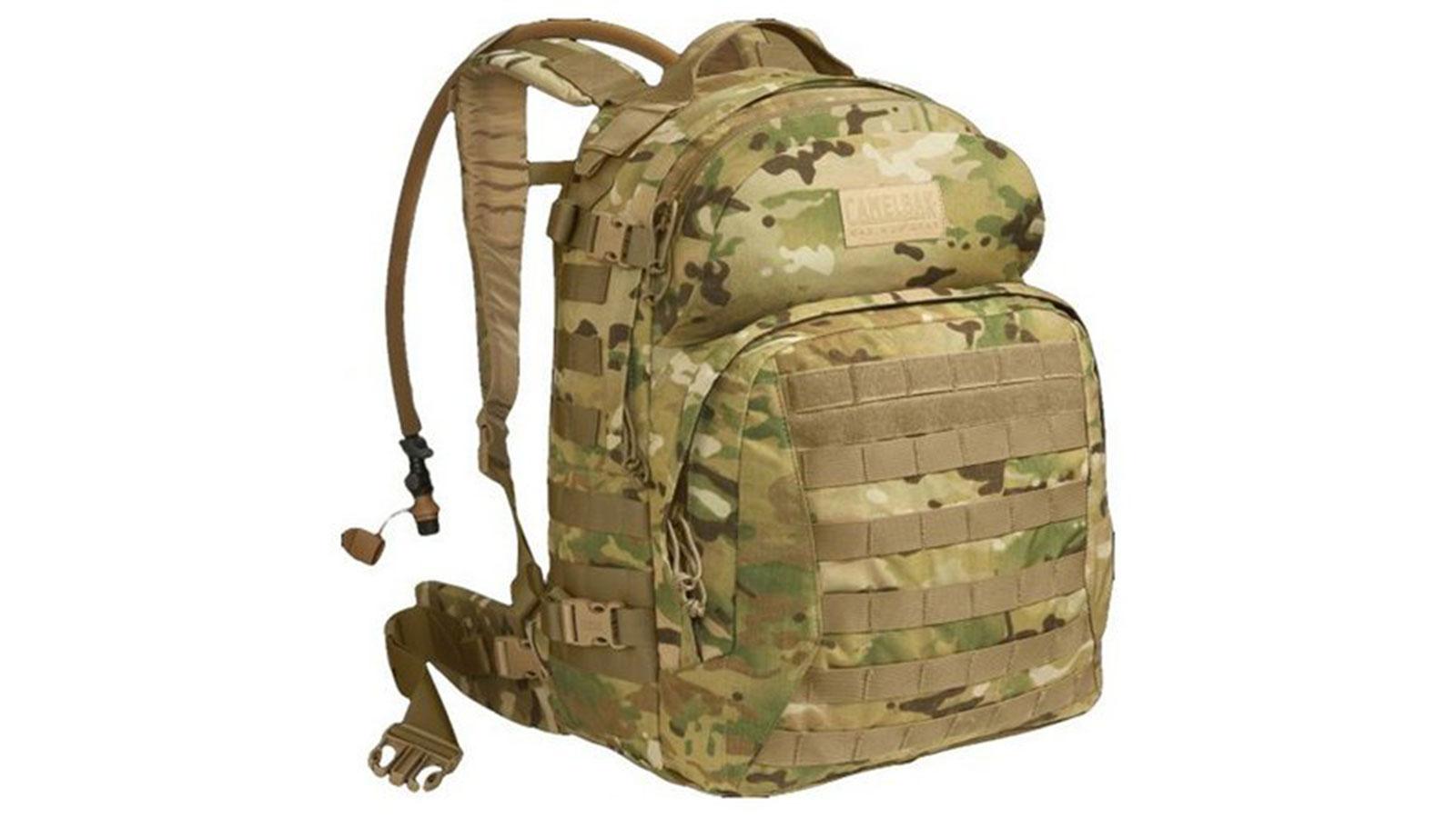 Camelbak Motherlode Hydration Cargo Tactical Backpack | best tactical backpacks
