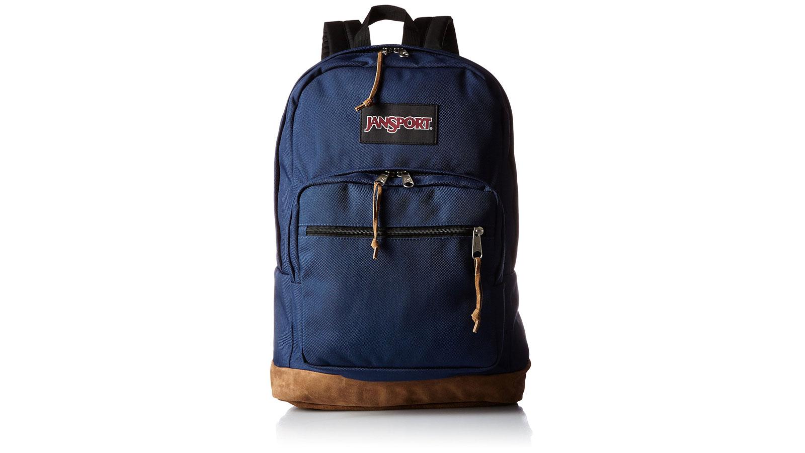 JanSport Right Backpack | best everyday carry backpacks