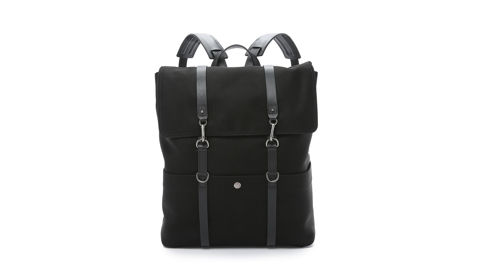 Mismo Backpack Black | best men's backpacks