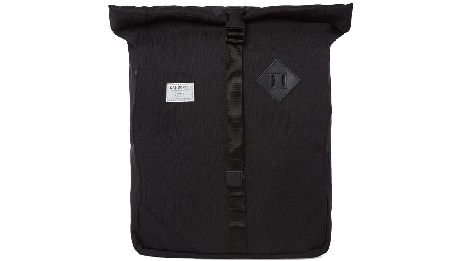 Sandqvist Eddy Rolltop | best rolltop backpacks