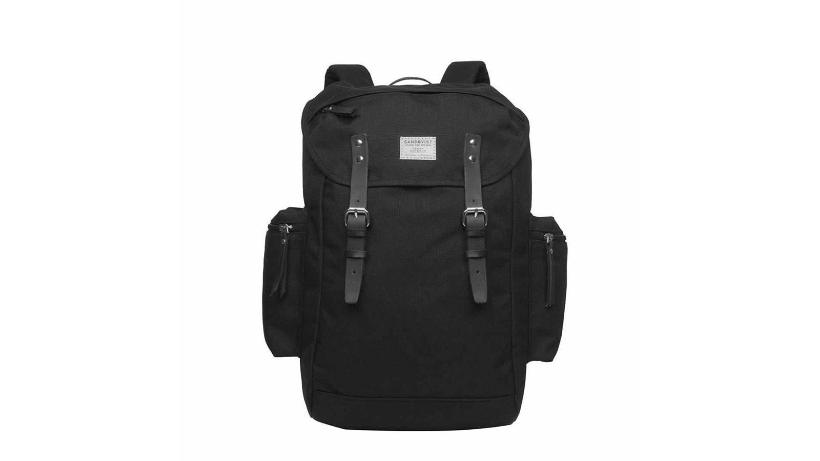 Sandqvist Lars-Göran Backpack | best men's backpacks