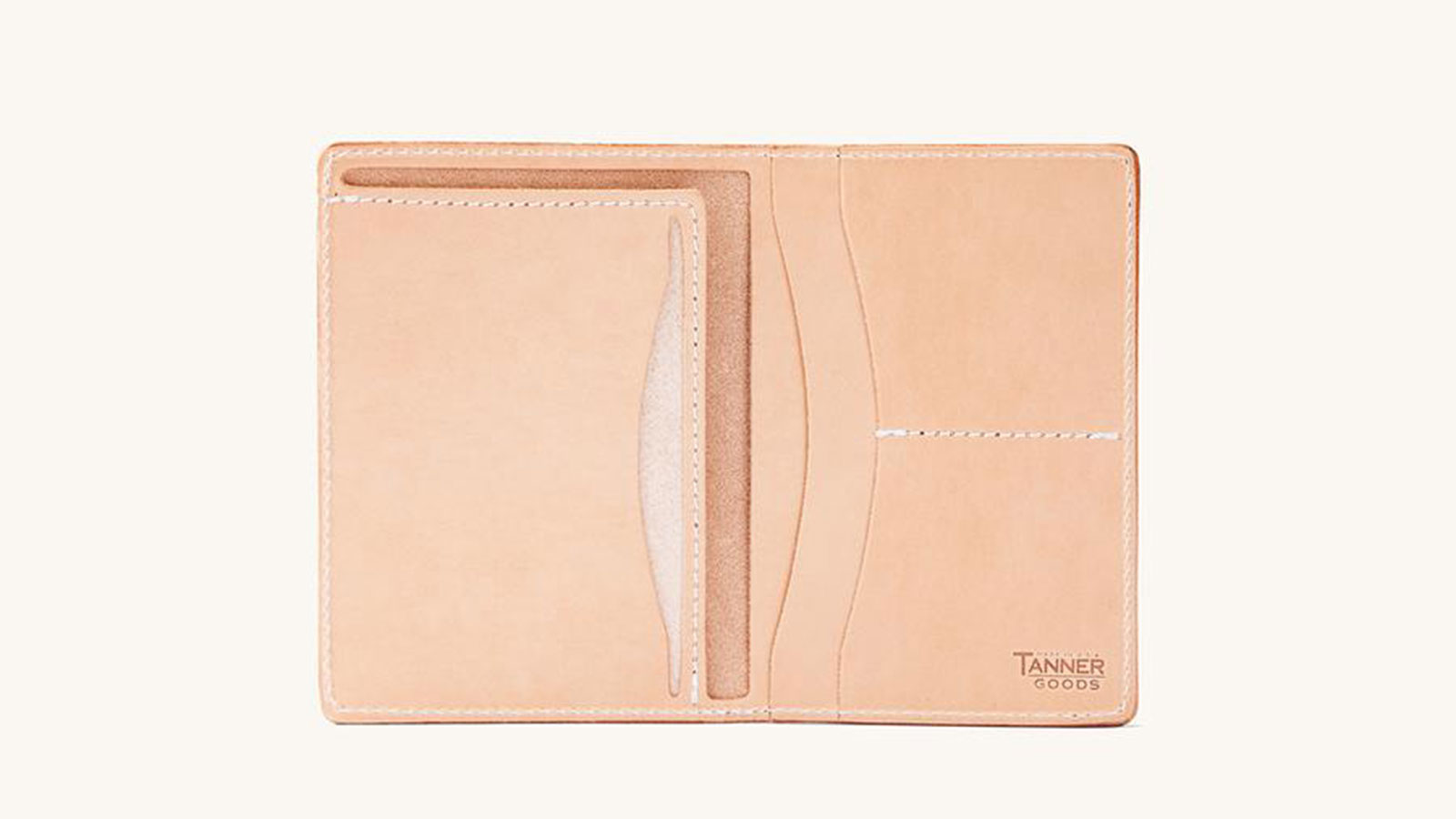 Tanner Goods Travel Passport Holder | best passport holders for men