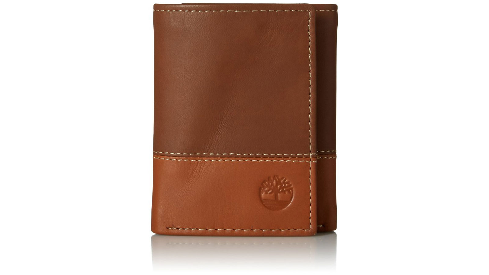 Timberland Men's Hunter Trifold Wallet | best mens trifold wallets