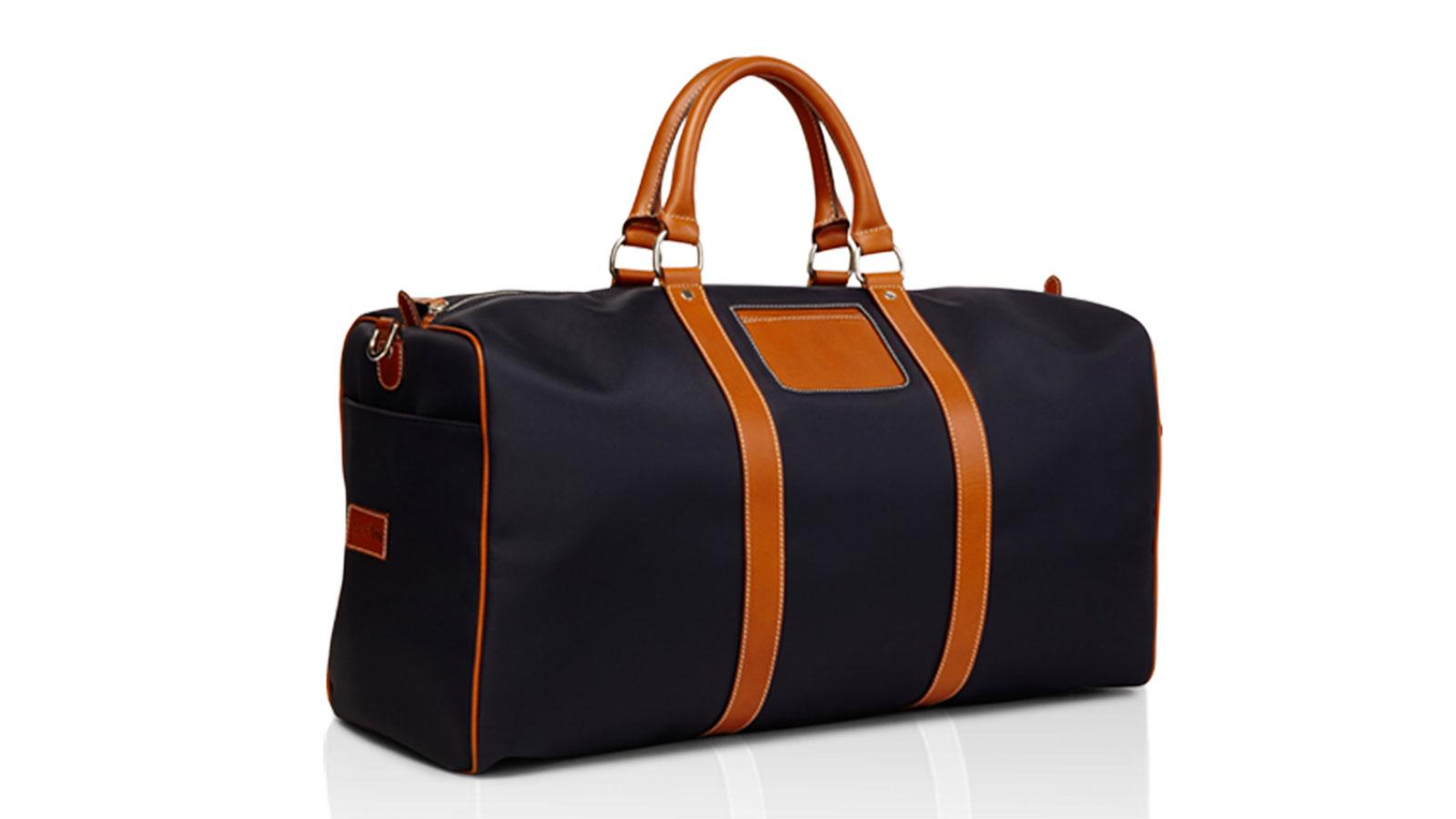 Travelteq Weekender Inside Out Duffel Bag | the best weekender bags for men
