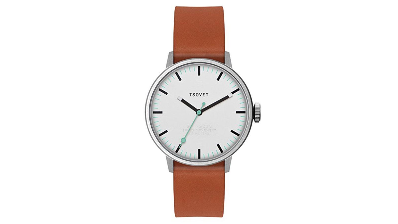 Tsovet SVT-SC38 Watch | best men's watches under $300
