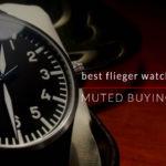 best flieger watches for men