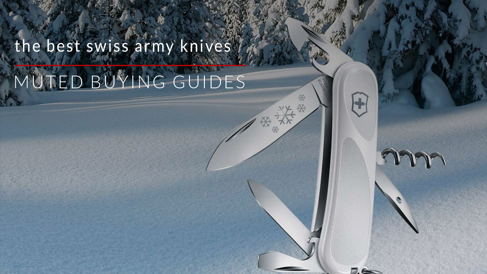 Victorinox Swiss Army Spartan Pocket Knife Muted
