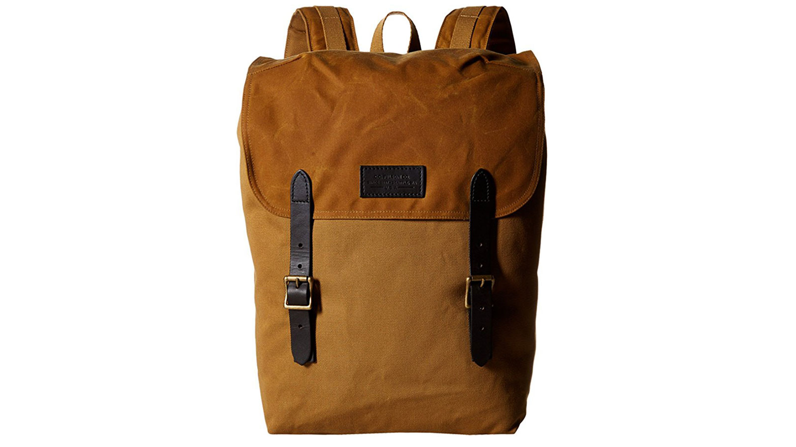 Filson Ranger Backpack | best men's backpacks