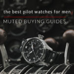 the best pilot watches for men