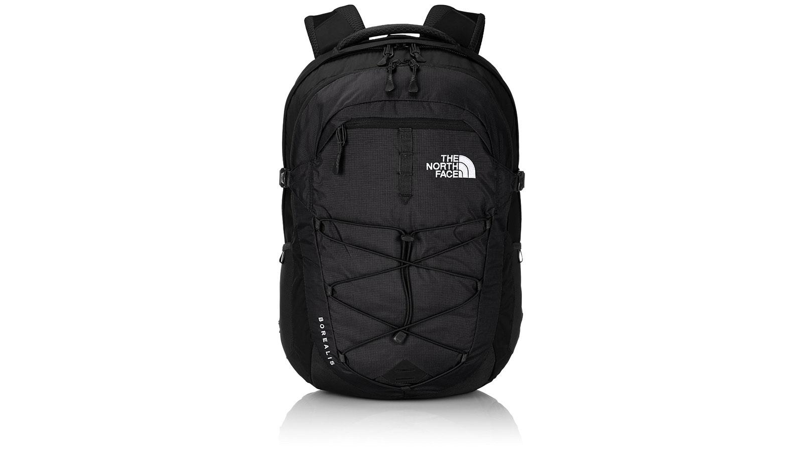 The North Face Unisex Borealis Laptop Backpack | best laptop bags for men