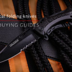 best tactical folding knives