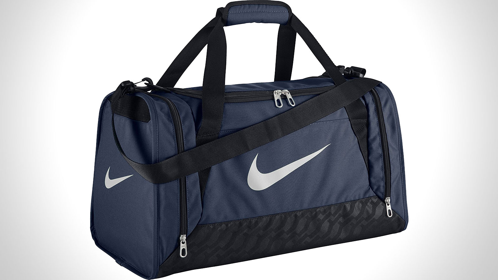 Old Nike Duffel Bag  0196a0d4a75c2