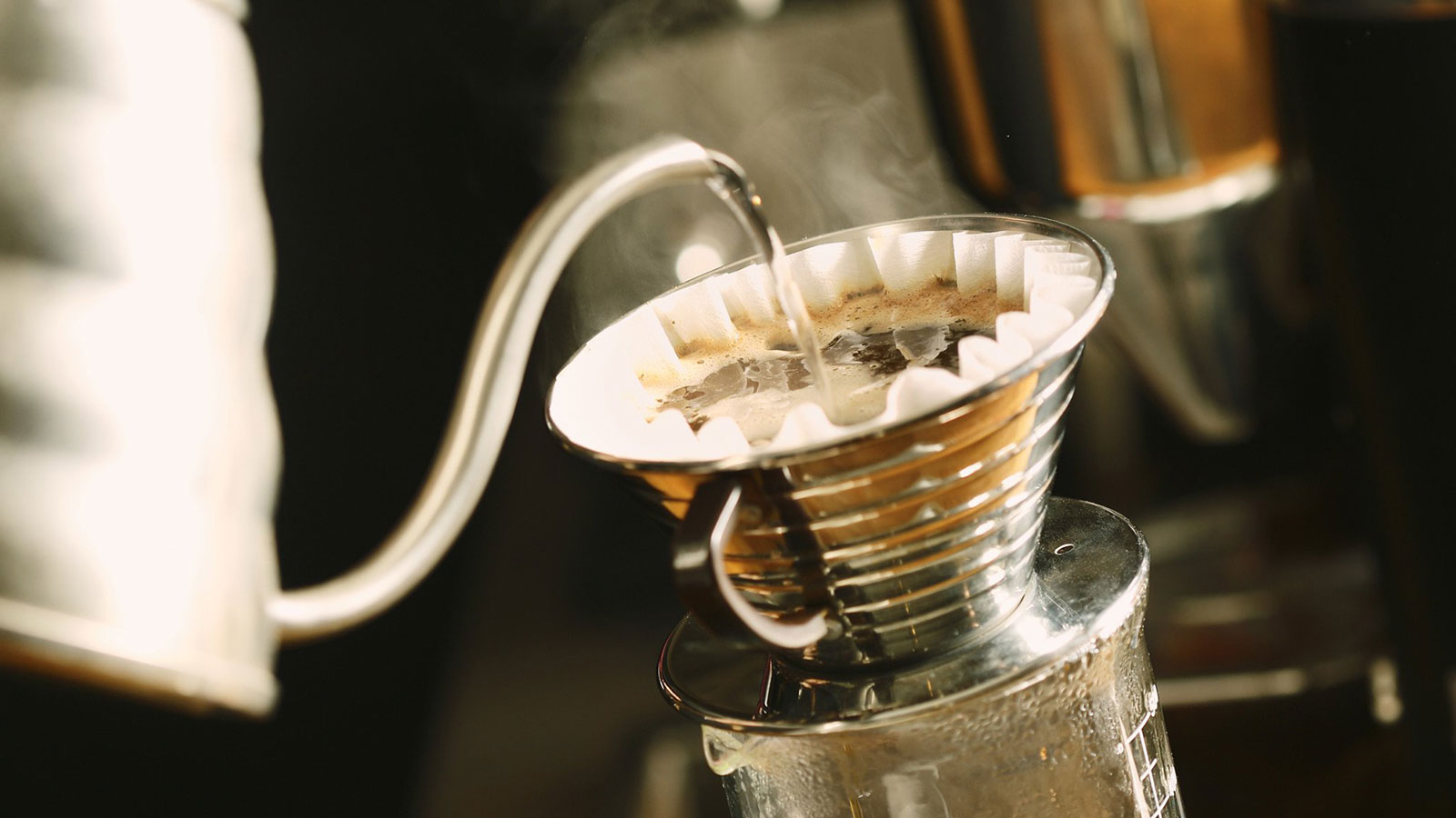 Pour Over Coffee: How To Make The Best Cup Of Coffee